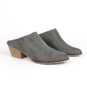 Chinese Laundry   Shelbi Block Heel Mules